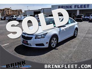 2014 Chevrolet Cruze 1LT | Lubbock, TX | Brink Fleet in Lubbock TX