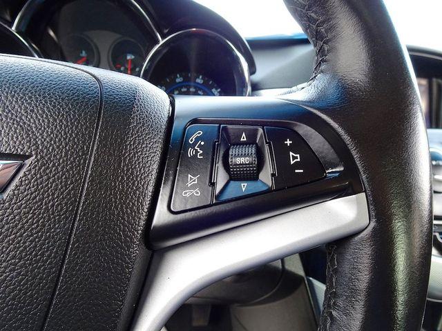 2014 Chevrolet Cruze LTZ Madison, NC 11