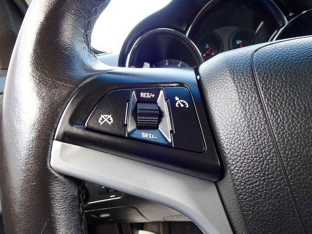 2014 Chevrolet Cruze LTZ Madison, NC 12