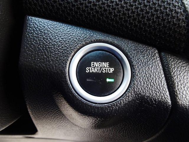 2014 Chevrolet Cruze LTZ Madison, NC 14