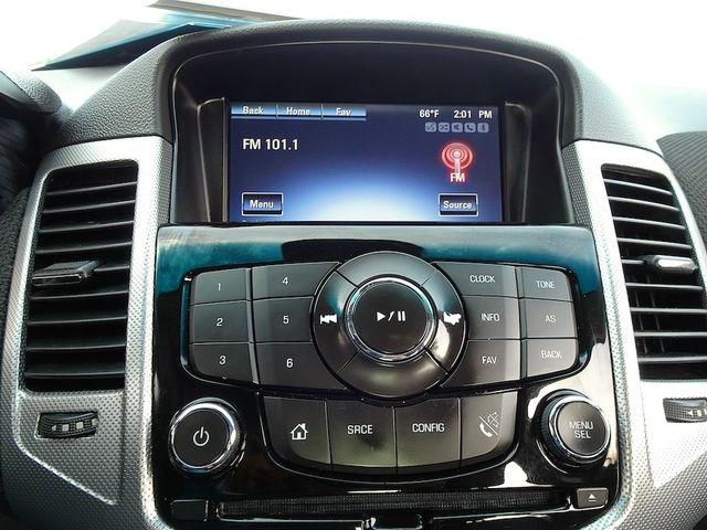 2014 Chevrolet Cruze LTZ Madison, NC 15