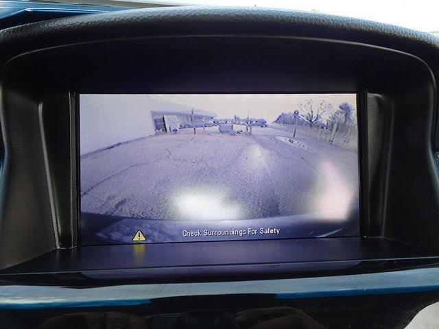 2014 Chevrolet Cruze LTZ Madison, NC 16