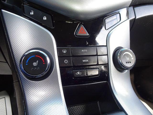 2014 Chevrolet Cruze LTZ Madison, NC 17