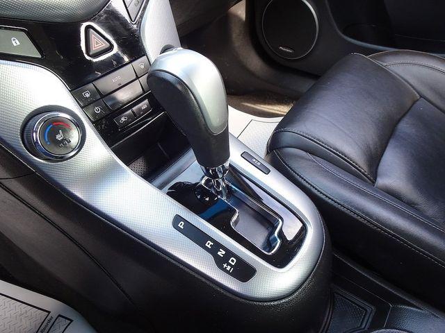 2014 Chevrolet Cruze LTZ Madison, NC 19