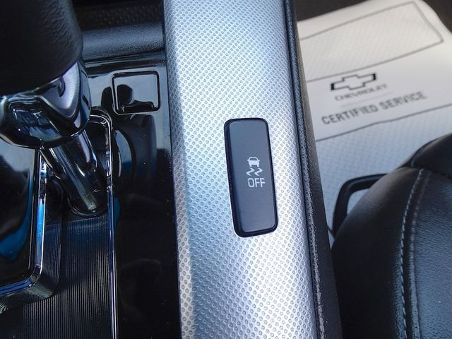 2014 Chevrolet Cruze LTZ Madison, NC 20