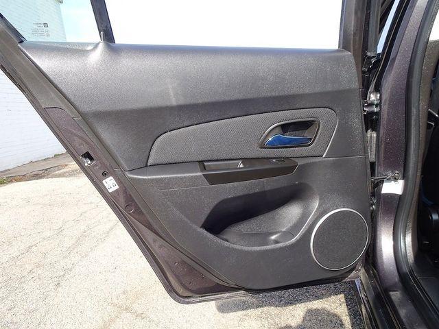 2014 Chevrolet Cruze LTZ Madison, NC 25