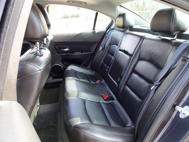 2014 Chevrolet Cruze LTZ Madison, NC 27