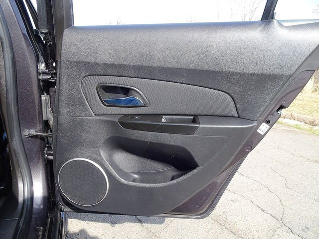2014 Chevrolet Cruze LTZ Madison, NC 28