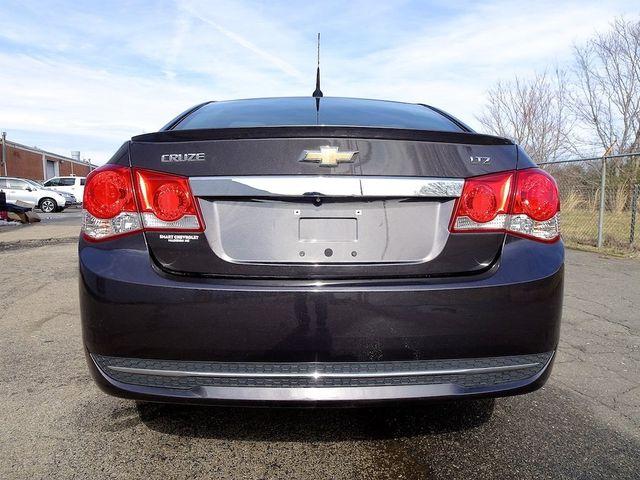 2014 Chevrolet Cruze LTZ Madison, NC 3