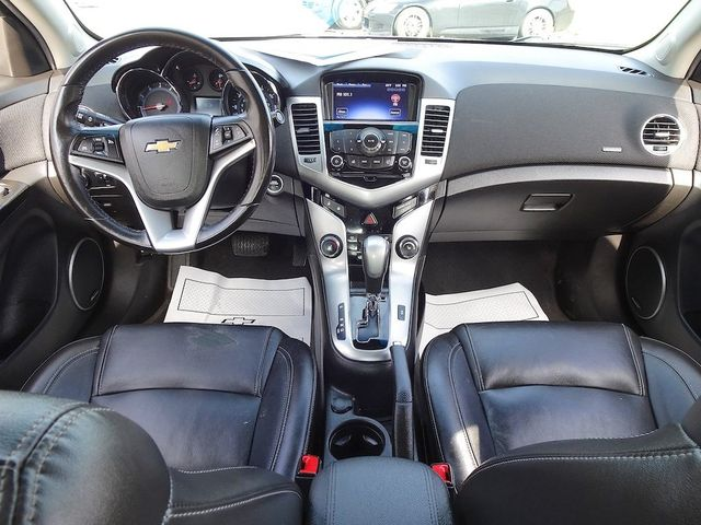 2014 Chevrolet Cruze LTZ Madison, NC 30