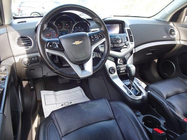 2014 Chevrolet Cruze LTZ Madison, NC 31