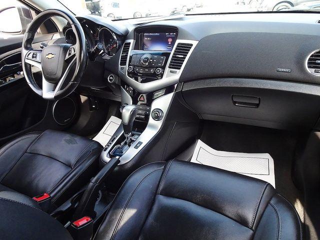 2014 Chevrolet Cruze LTZ Madison, NC 32