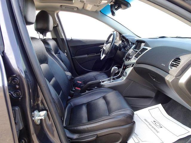 2014 Chevrolet Cruze LTZ Madison, NC 35