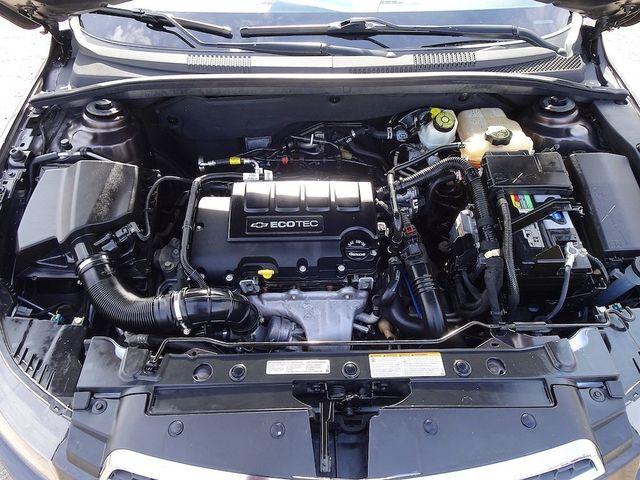 2014 Chevrolet Cruze LTZ Madison, NC 38