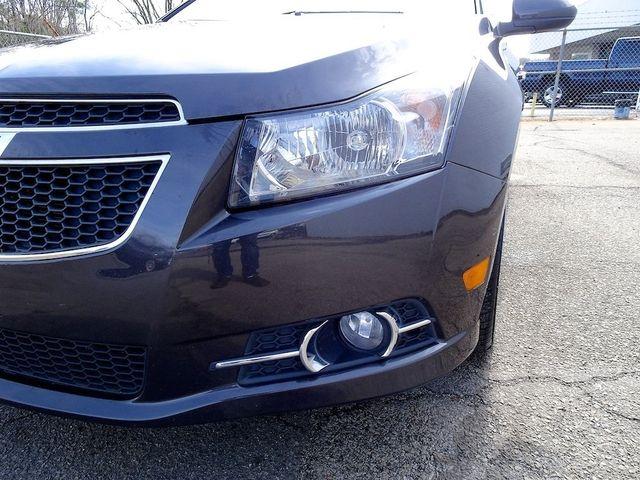 2014 Chevrolet Cruze LTZ Madison, NC 9