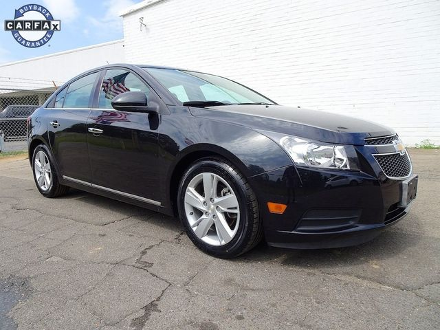 2014 Chevrolet Cruze Diesel Madison, NC 1