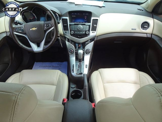 2014 Chevrolet Cruze Diesel Madison, NC 34