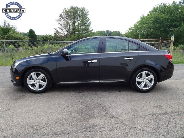 2014 Chevrolet Cruze Diesel Madison, NC 5