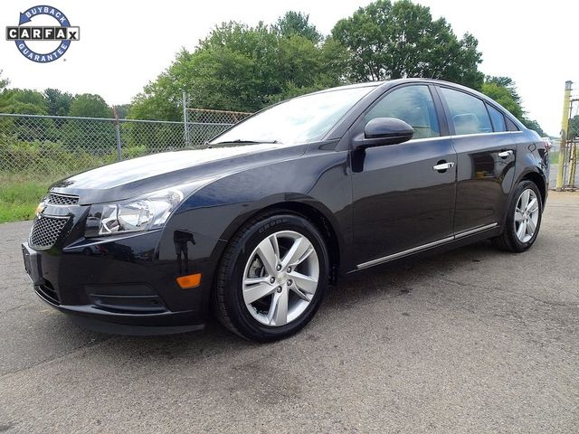 2014 Chevrolet Cruze Diesel Madison, NC 6