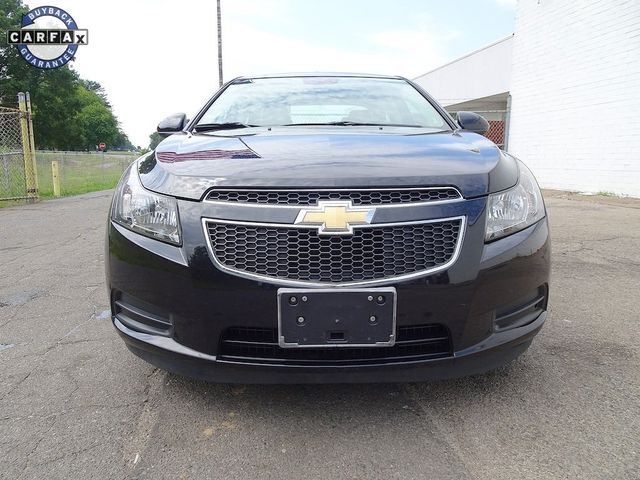 2014 Chevrolet Cruze Diesel Madison, NC 7