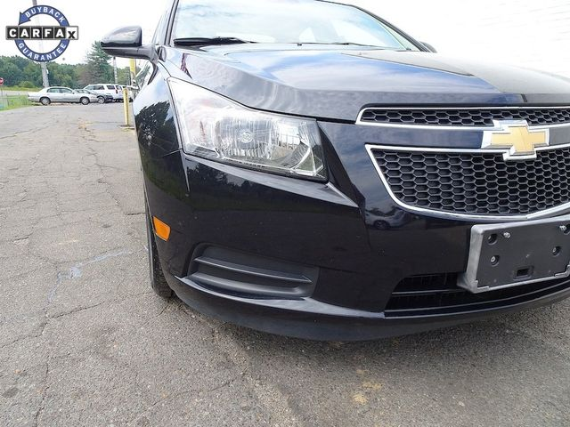2014 Chevrolet Cruze Diesel Madison, NC 8