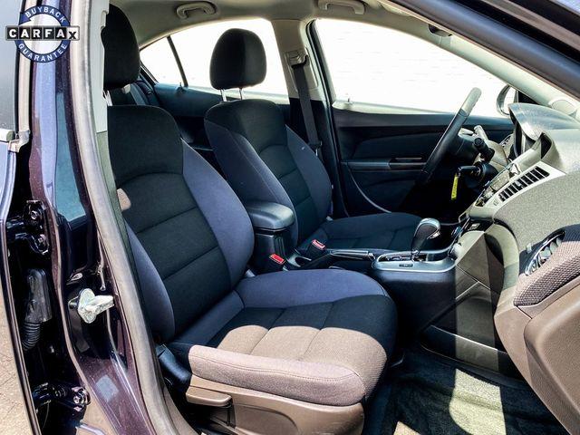 2014 Chevrolet Cruze LT Madison, NC 12