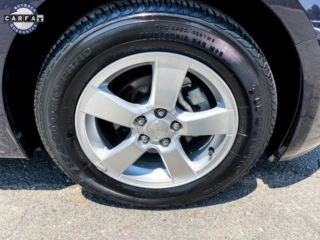 2014 Chevrolet Cruze LT Madison, NC 8