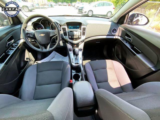 2014 Chevrolet Cruze LT Madison, NC 18