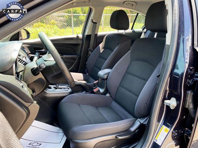 2014 Chevrolet Cruze LT Madison, NC 21