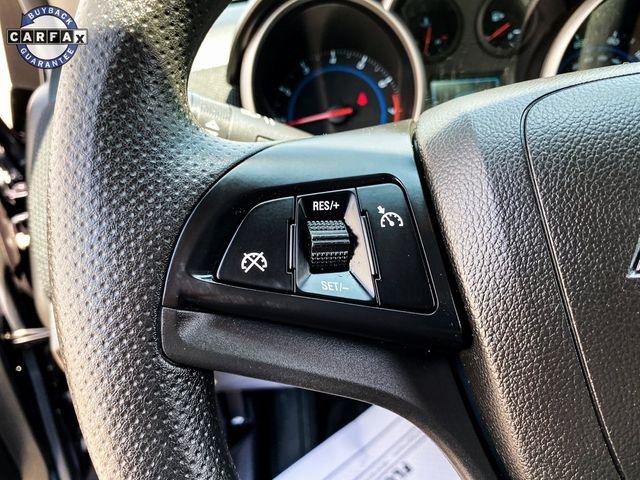 2014 Chevrolet Cruze LT Madison, NC 24