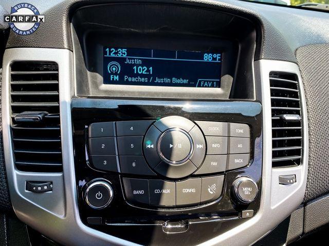 2014 Chevrolet Cruze LT Madison, NC 26