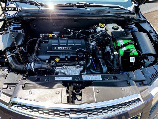 2014 Chevrolet Cruze LT Madison, NC 28