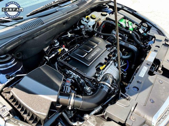 2014 Chevrolet Cruze LT Madison, NC 30