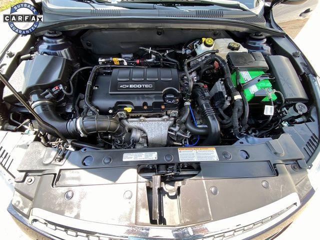 2014 Chevrolet Cruze LT Madison, NC 31