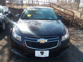 2014 Chevrolet Cruze 1LT in Mansfield OH, 44903