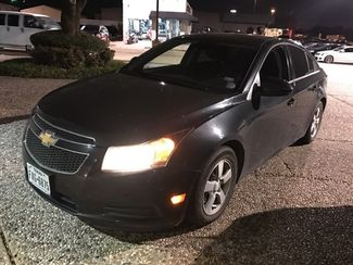 2014 Chevrolet Cruze 1LT in McKinney Texas, 75070