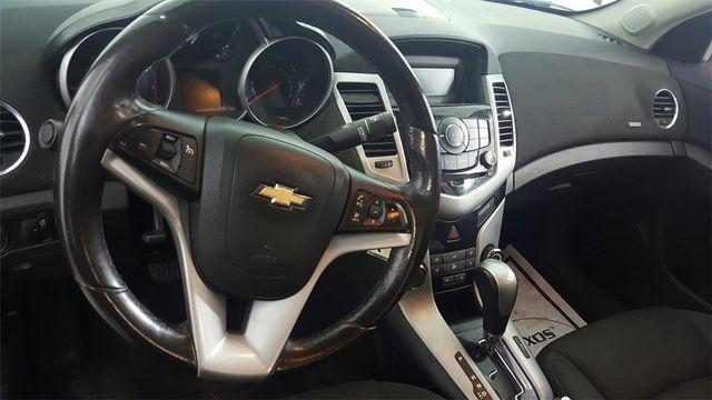 2014 Chevrolet Cruze LT in McKinney, Texas 75070