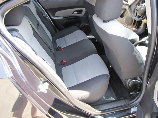 2014 Chevrolet Cruze LS in Medina, OHIO 44256