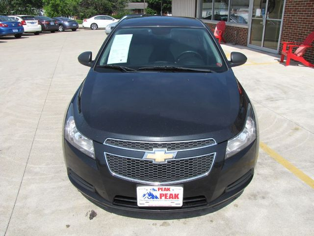 2014 Chevrolet Cruze LS in Medina, OHIO 44256