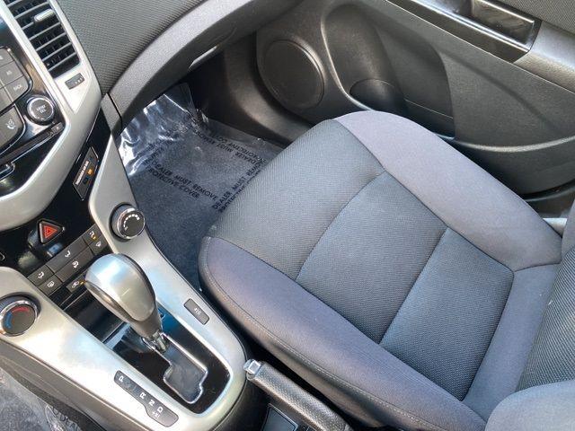 2014 Chevrolet Cruze 1LT in Medina, OHIO 44256