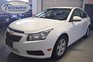 2014 Chevrolet Cruze 1LT in Memphis TN, 38128