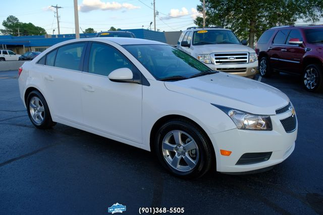 2014 Chevrolet Cruze 1LT in Memphis Tennessee, 38115