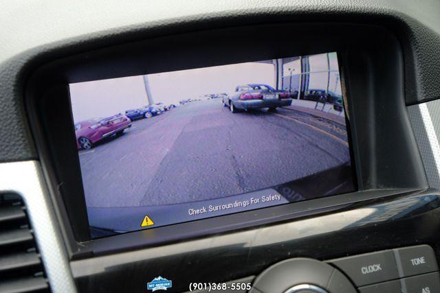 2014 Chevrolet Cruze LTZ in Memphis, Tennessee 38115