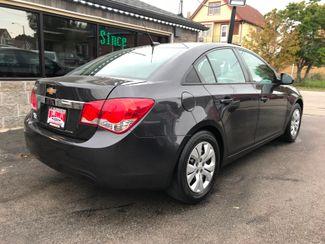 2014 Chevrolet Cruze LS  city Wisconsin  Millennium Motor Sales  in , Wisconsin