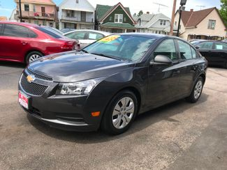 2014 Chevrolet Cruze LS  city Wisconsin  Millennium Motor Sales  in , Wisconsin