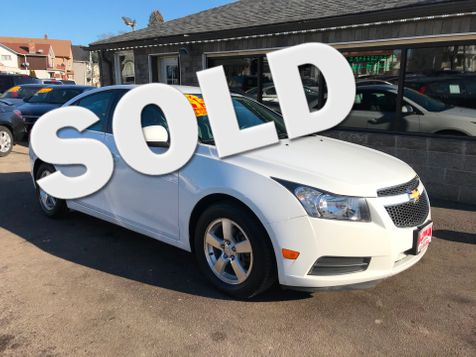 2014 Chevrolet Cruze LT in , Wisconsin