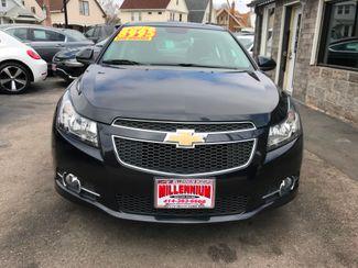 2014 Chevrolet Cruze LTZ  city Wisconsin  Millennium Motor Sales  in , Wisconsin