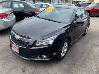 2014 Chevrolet Cruze 1LT  city Wisconsin  Millennium Motor Sales  in , Wisconsin