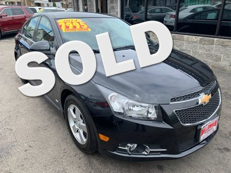 2014 Chevrolet Cruze 1LT in , Wisconsin