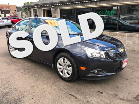 2014 Chevrolet Cruze LS in , Wisconsin